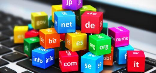 Tên miền thiết kế web